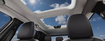 jeep renegade sunroof jeep indonesia vehicle renegade interior