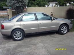 2001 audi a4 for sale 2001 audi a4 for sale in kingston st andrew autoads