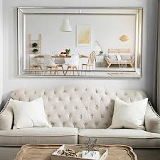 livingroom mirrors mirror decorative framed mirrors kirklands incredible large for wall