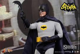 dc comics batman 1966 film sixth scale figure sideshow