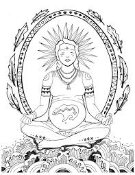 free pregnancy coloring pages