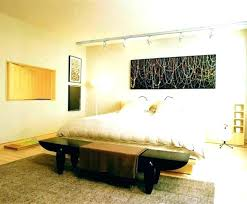 Bedroom Track Lighting Ideas Track Lighting Ideas For Bedroom Bedroom Track Lighting Large Size