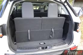 lexus nx luggage capacity 2017 land rover discovery sport luggage space 1 forcegt com