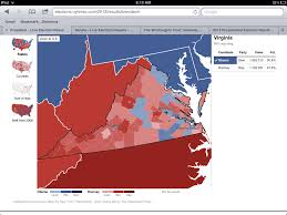 Nytimes Election Map by Election Interactives 3 Visual Presentation Insights Kira U0027s