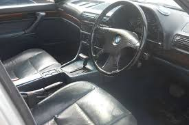 1992 bmw 7 series 1992 bmw 7 series 735i cars for sale in gauteng r 19 950 on auto