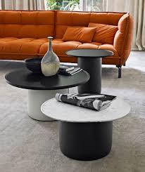 button tables by barber u0026 osgerby for b u0026b italia sohomod blog