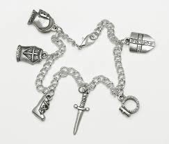 armor of god bracelet armor of god charm bracelet weararmor