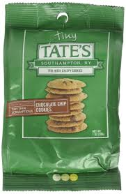 where to buy tate s cookies tate s bake shop chocolate chip cookies 7 oz