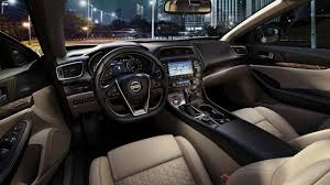 nissan maxima sv 2016 2017 nissan maxima features nissan canada
