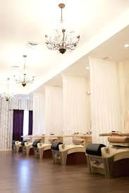 decorations interior barber shop design ideas small nail salon
