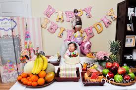 korean birthday lifestyle baby photography s 1st birthday nichols