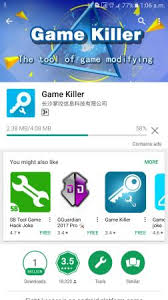 gamekiller 2 6 apk killer apk new version without root free