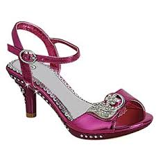 check out girls high heels purple at cloud nine toys adorable