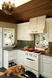 Copper Backsplash Kitchen Uncategorized Tolles Fabulous Mirror Backsplash Kitchen Kitchen