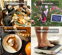 unique thanksgiving traditions in america thanksgiving day