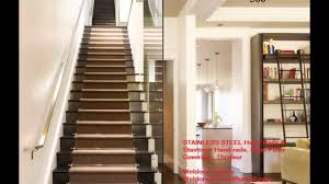 100 stainless steel hand rail modular kitchen designs thrissur