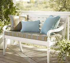 Outdoor Benche - outdoor elegant salem bench