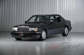 1993 Mercedes Coupe Luxsport Motor Group Luxury And Exotic Cars For Sale