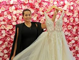 city wedding dress park city bridal open to local brides parkrecord