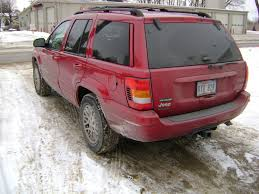 red jeep cherokee sic666 2004 jeep grand cherokee specs photos modification info