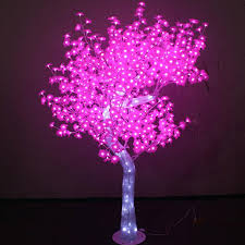 aliexpress buy 2meters 852leds artificial led tree l for
