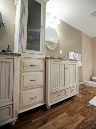 Cottage Style Bathroom Vanities by Coastal Bathroom Vanity Fujise Us