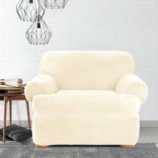 armless chair slipcovers living room chair slipcovers comfort square arm furniture slipcovers