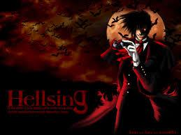 wallpapers de alucard hellsing free anime wallpaper site
