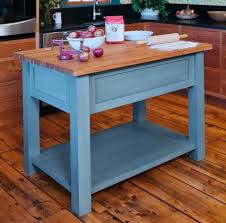 100 kitchen island butcher block table kitchen movable