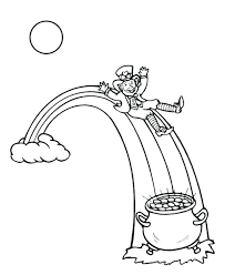 leprechaun coloring pages printable free leprechaun coloring pages free coloring pages princess coloring