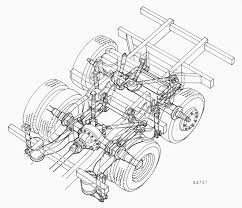 volvo service manual tp 15052 1 group 72 suspension