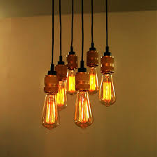 Discount Light Bulbs Vintage Bulb Pendant Light With Discount New Spider Chandelier