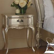 Ivory Painted Bedroom Furniture by Best 25 Metallic Dresser Ideas On Pinterest Silver Dresser
