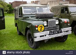 vintage range rover army land rover stock photos u0026 army land rover stock images alamy