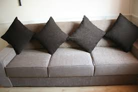 best sofa back support best sofa cushion support and