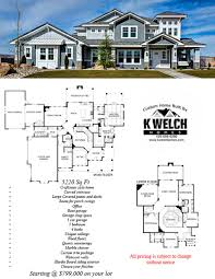 above 4500 sq ft u2013 k welch homes