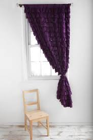 Zebra Curtain Panels Take A Look At This Purple Ombre Zebra Curtain Panel By Victoria