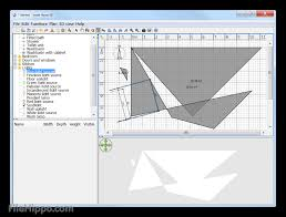 sweet home 3d design software reviews download sweet home 3d 5 7 filehippo com