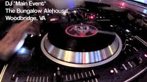 the bungalow alehouse woodbridge va dj youtube