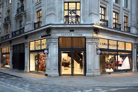 Flag Store Online Canada Goose Opens Their First European Flagship Store U2013 Pause