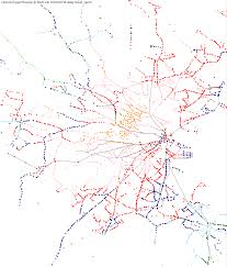 Red Line Mbta Map by Mbta Travel Time And Travel Speed Maps