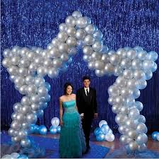 Curtains Wedding Decoration Metallic Tinsel Foil Fringe Curtains Wedding Decoration Backdrop