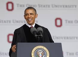 Makeup Classes In Columbus Ohio Barack Obama At Ohio State Commencement Address Transcript