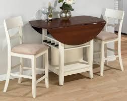 Folding Dining Table Set Kitchen Fabulous Square Kitchen Table Small White Dining Table