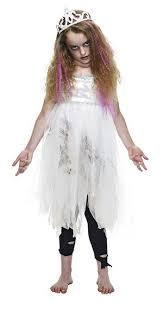 Princess Halloween Costumes Kids 25 Zombie Princess Costume Ideas Zombie