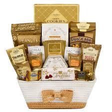 Gourmet Gift Baskets Gourmet U0026 Baby Gift Baskets For The Love Of Art U0026 Flowers Inc