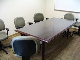 Conference Room Desk Law Office Auction Conference Tables