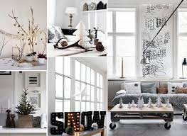 scandinavian home decor with several chic ornament ideas for