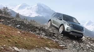 Dodge Journey Off Road - comparison land rover discovery sport 2016 vs dodge journey