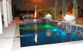 pool spa led bubbler pools spas pinterest pool spa and